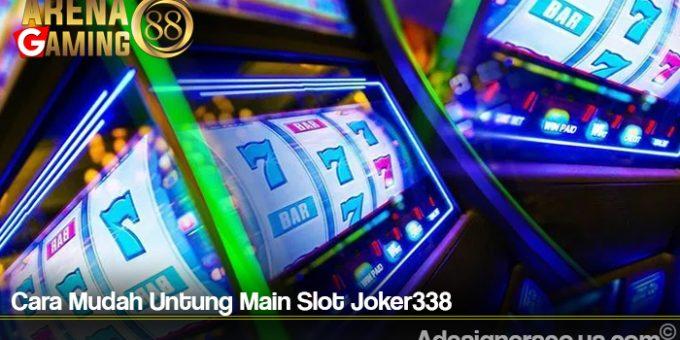 Keunggulan Utama Main Slot Arenagaming88