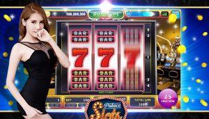 Bermain Slot Online Berikan Keuntungan Besar